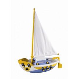 Barcă cu pânze