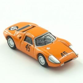 PORSCHE 904 GTS 45