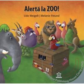 Alertă la ZOO!
