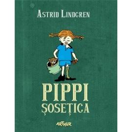 Pippi Şosetica