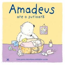 AMADEUS ARE O SURIOARĂ
