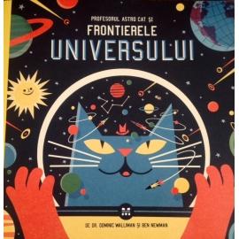 Profesorul Astro Cat și Frontierele Universului