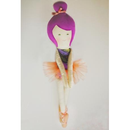 Papusa MIA balerina