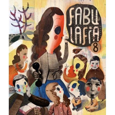REVISTA FABULAFIA NR.8
