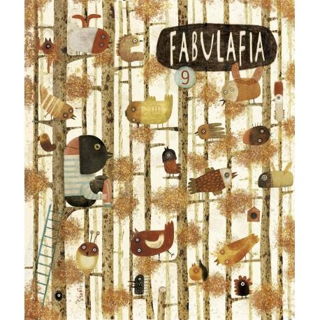 REVISTA FABULAFIA NR.9
