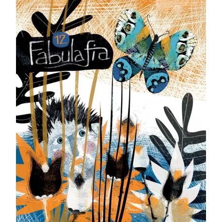 REVISTA FABULAFIA NR. 12