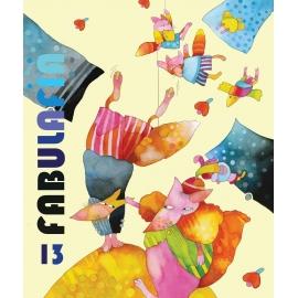 Revista Fabulafia Nr. 13
