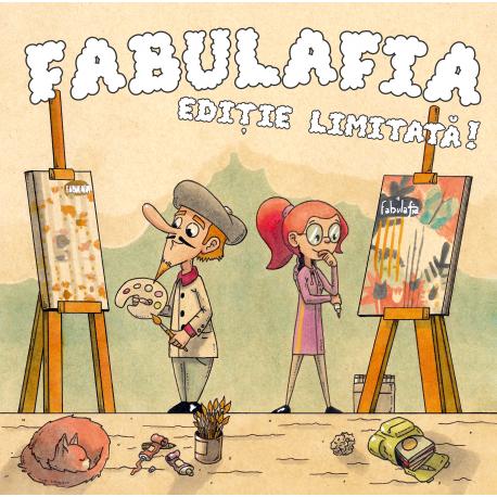 Colecţia Fabulafia 2018